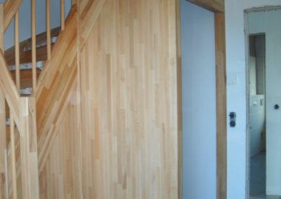 Standardtreppe (geschützt)